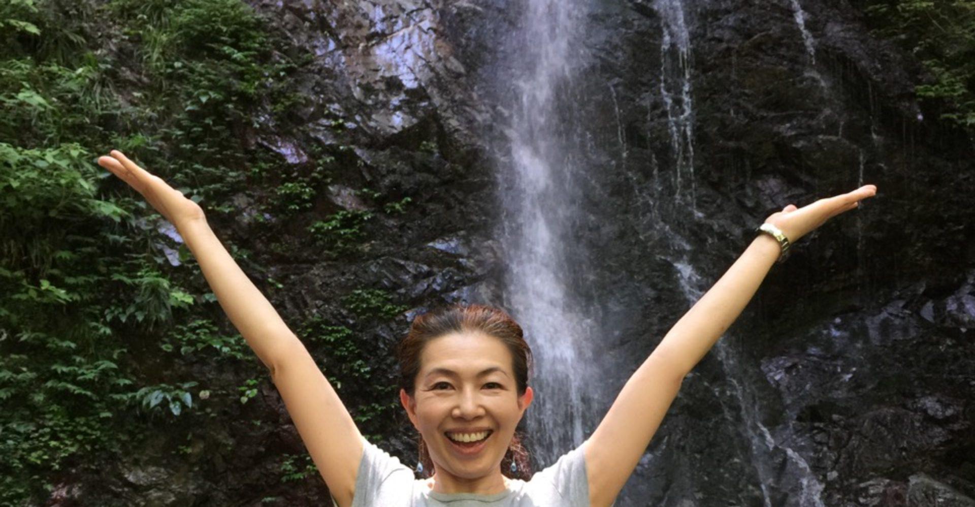 ELICA MIWA三輪えり花